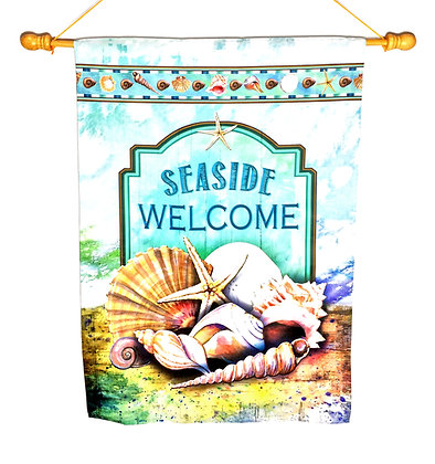 Seaside Welcome