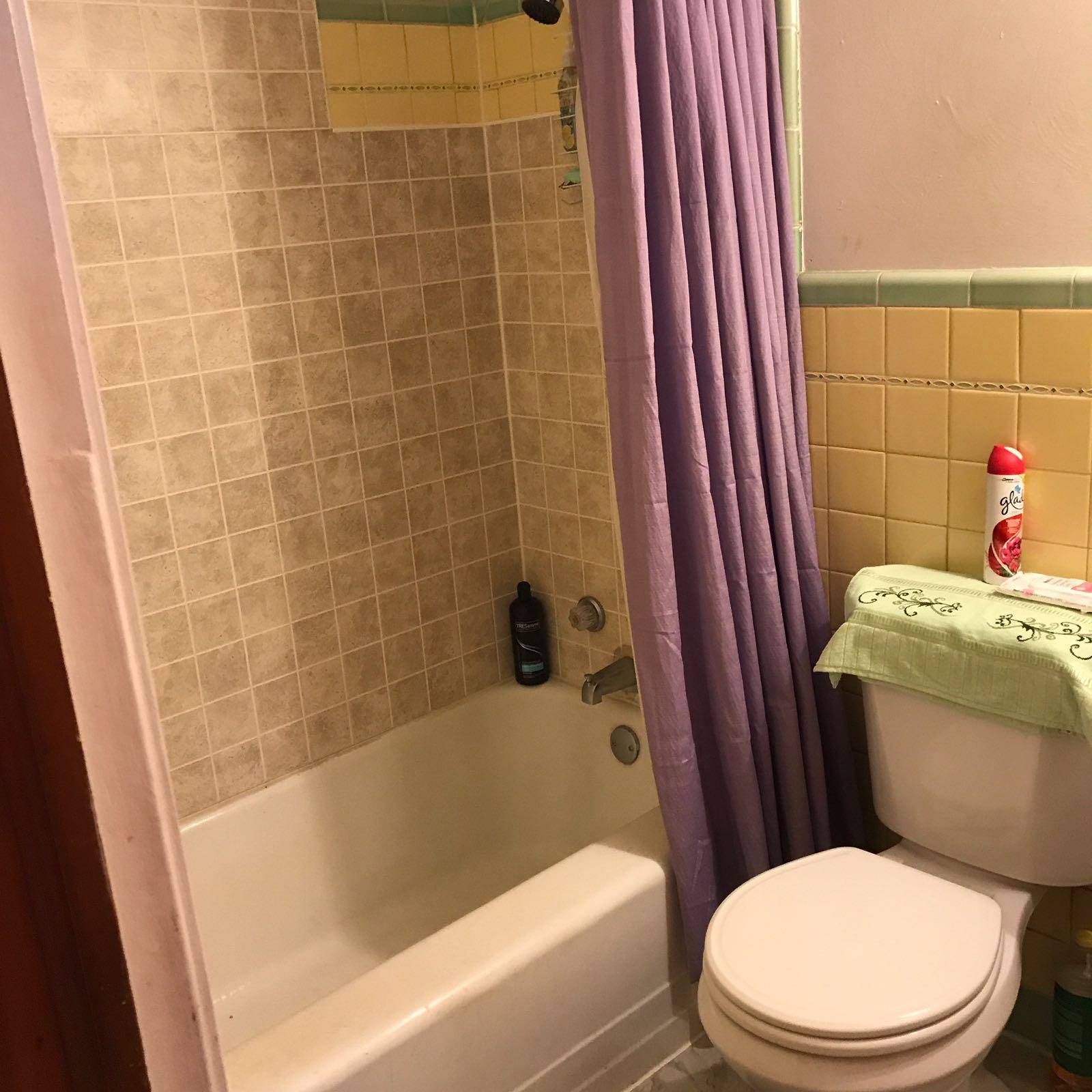 Banheiro e Banheira