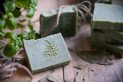Алеппское мыло, 25% лавра