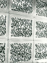 Cast iron floor grilles – add this is grilles gallery too.