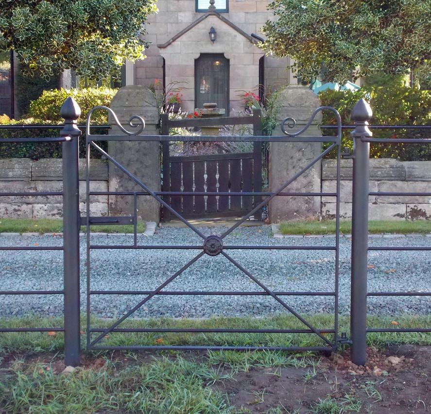Pedestrian Gate 8.JPG
