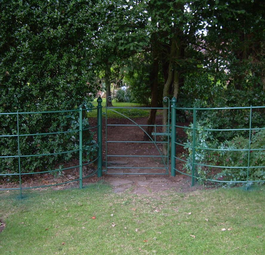 Pedestrian Gate 5.JPG