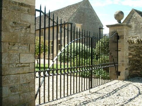 Double Entrance Gates 4.JPG