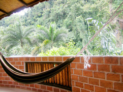Luxury Room Balcony