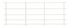 White fence Vector.png