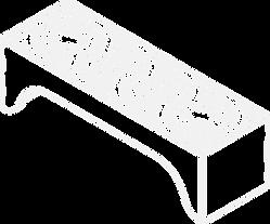 white - 9 x 3 - 225mm x 75mm - Air Brick