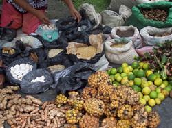 Bukit Lawang Market