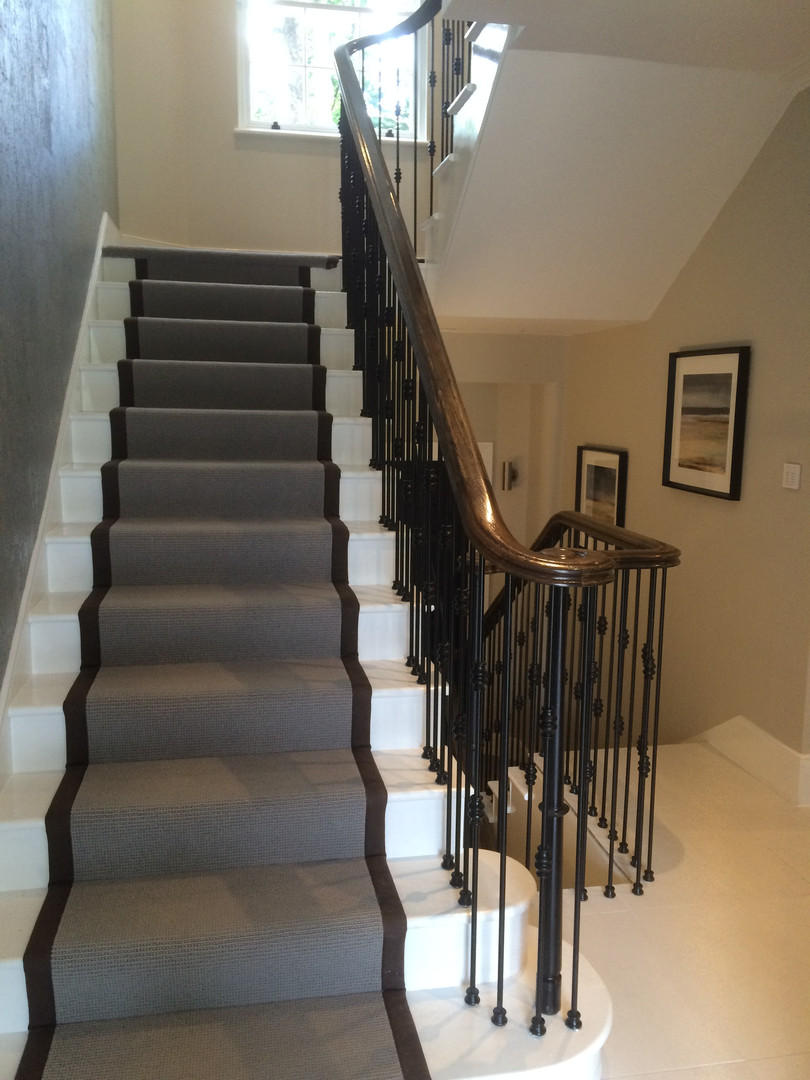 Downshirehill stairs.JPG