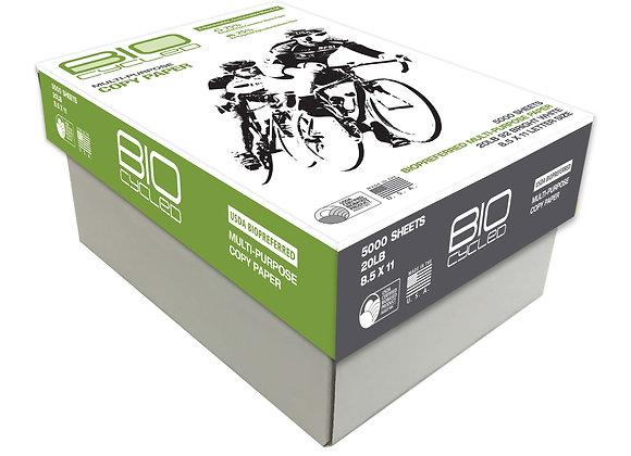 BioCycled Copy Paper 10 Reams