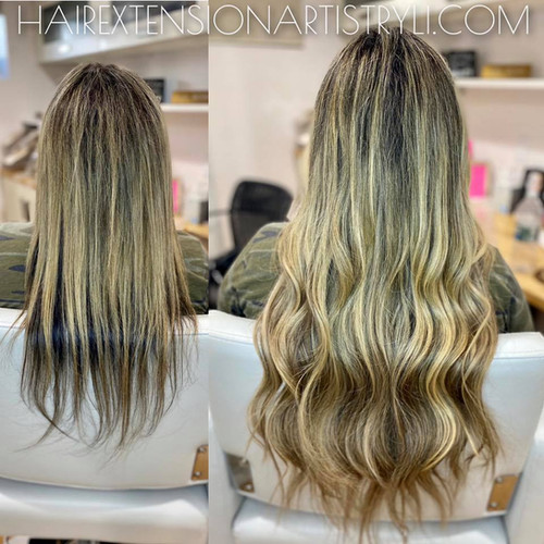105572811_324Hair Extension Artistry by Mariel, long island NY
