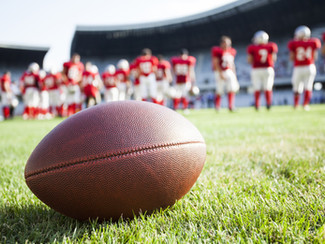 Did You Know: Decibel Levels During A Football Game
