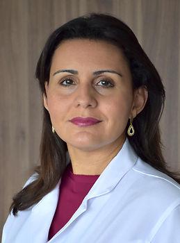 Dra. Aline Melo - Endocrinologia e Metabologia