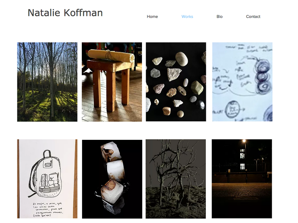Natalie Koffman