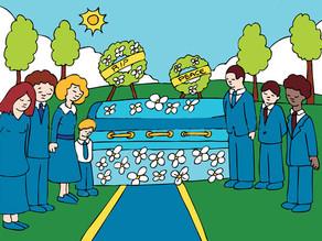 Desmond's Funeral