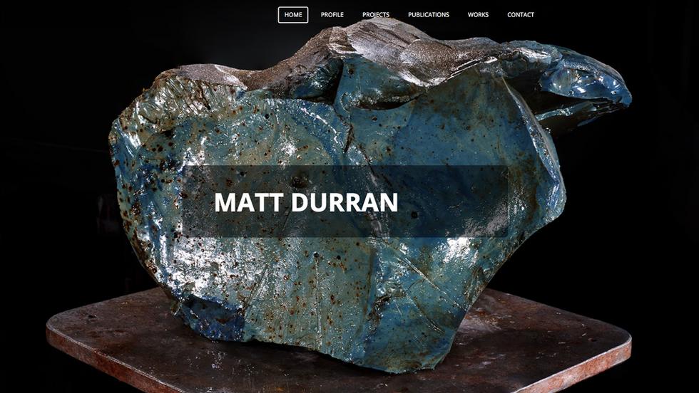 Matt Durran