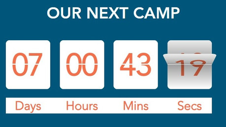 The FINAL Countdown is here!