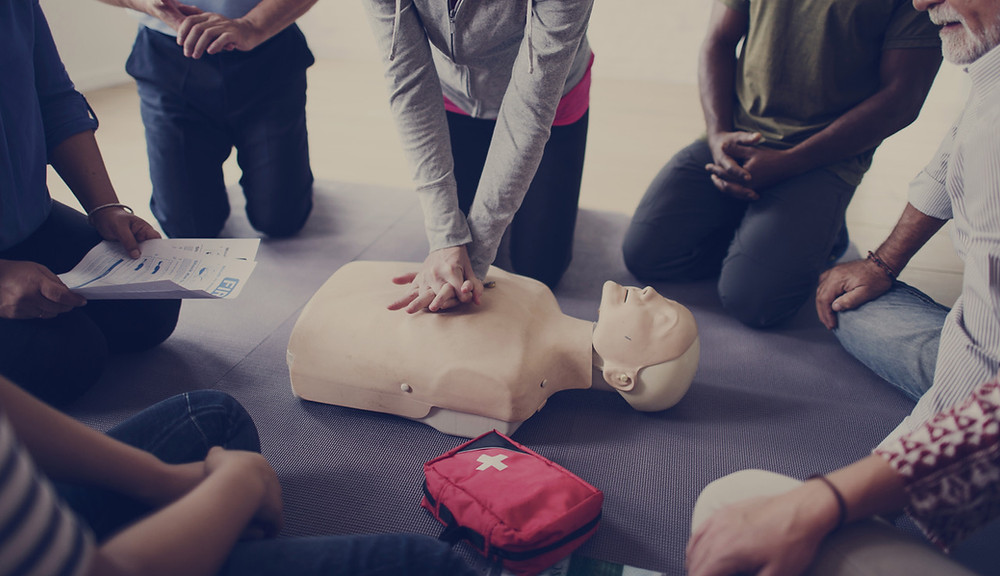 First Aid Courses based in Sheffield, Sout Yorkshire