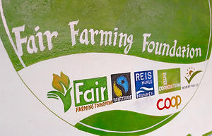 Fair Farming Foundation - Inde du Nord - I FEED GOOD