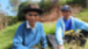 Producteurs, Mission Pérou - I FEED GOOD