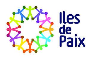 Logo Iles de Paix - Partenaire I FEED GOOD