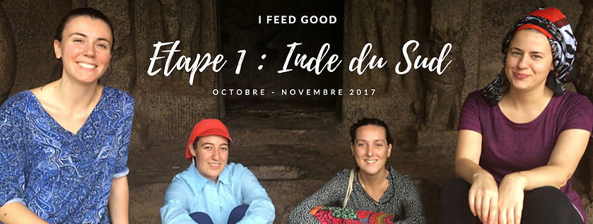 Inde du Sud - I FEED GOOD