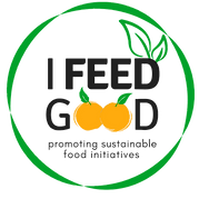 Logo I FEED GOOD - Association pour l'Alimentation durable