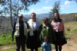 Julie, Lara et famille de producteurs - I FEED GOOD
