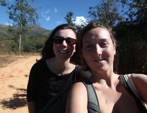 Lara et Julie - I FEED GOOD