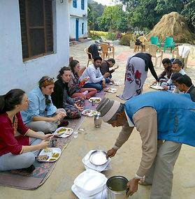 Repas bio - Inde du Nord - I FEED GOOD