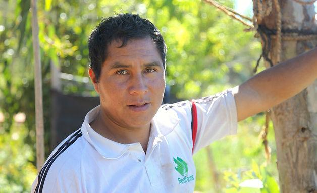 Producteur, Mission Pérou - I FEED GOOD