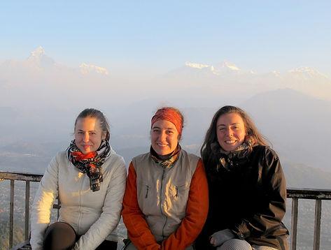 Himalaya - Inde du Nord - I FEED GOOD