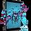 "Thumbnail: VIVAX tablet TPC-806 3G 8"", 2x SIM"