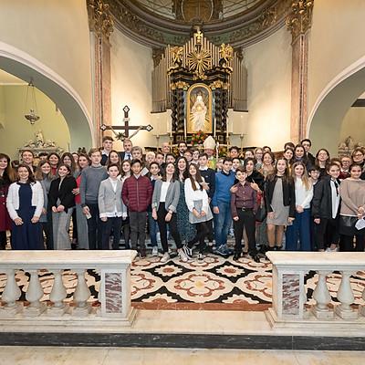 cresime San Nicola 2020