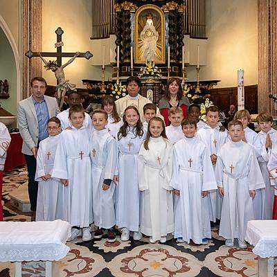 Comunioni San Nicola 5.5.2019