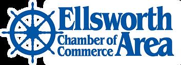 Ellsworth-Area-Chamber-Logo-blue-white-o