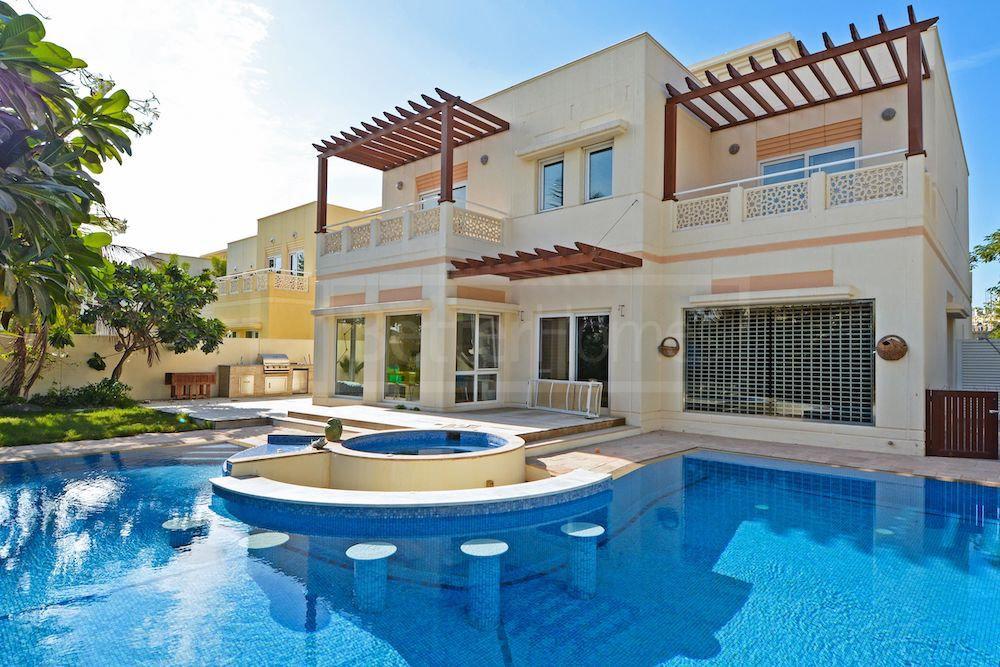 Solar for Your Villa