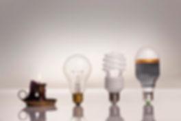 LED lighting retrofit services by Sharaf DG Energy