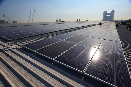Steinweg _ 508 kWp Solar Project by SDG Energy