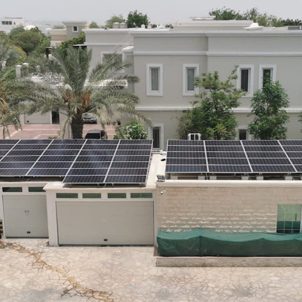 10+ Villas at Emirates Hills