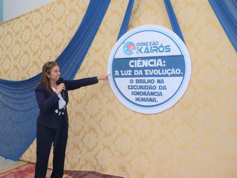 Instituto Kairós traz a ciência como luz sobre a ignorância humana na temática do 'Kairós Fest 2021'