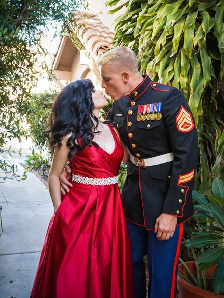 Marines Ball