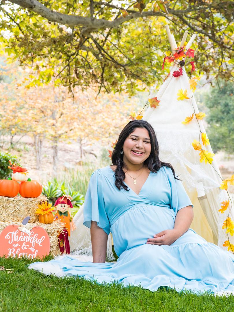 Maternity/Fall