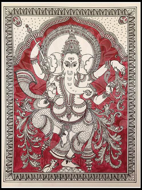 Vighnavinashaka
