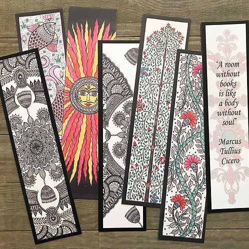 Bookmarks combo