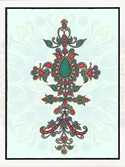 Navilu - ethnic jewelry inspired