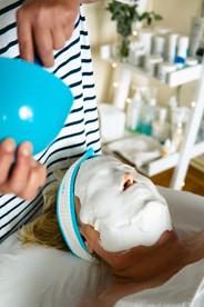 Algenmaske I Kosmetik Sönksen I Bredstedt