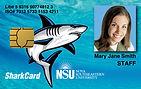 NSU SharkCard