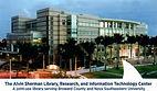 Alvin Sherman Library Card