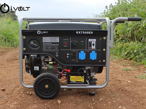 גנרטור GX-7500