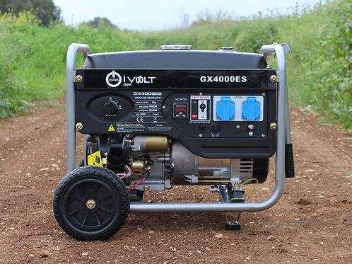 גנרטור GX-4000